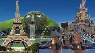 Все про горящие туры: Экскурсионные туры по Европе