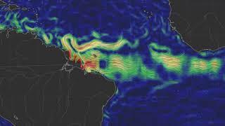 Ложь об океанических течениях или что пытаются скрыть на Северном полюсе