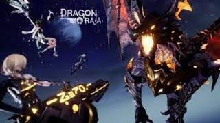 """Открытие новой MMORPG """"Dragon Raja"""" на русском языке 2020 г. обзор, гайды, топим 4 день!!!"""