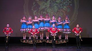 В Ханты-Мансийске состоялся гала-концерт фестиваля «Димитриевская суббота в Югре»