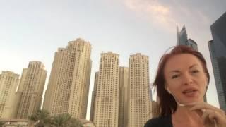 Декабрь в Дубае. Когда лучше лететь на море в Дубай