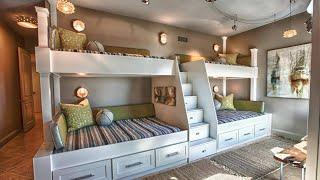 Amazing Space Saving Ideas and Home Designs - Smart Furniture ▶4
