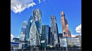 Прогулка по Москве - Лучшие маршруты для прогулок по Москве