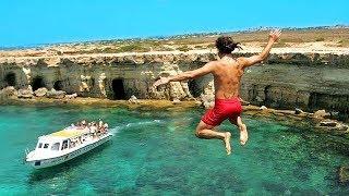 Прежде чем ехать ОТДЫХАТЬ на Кипр, нужно знать ЧТО…