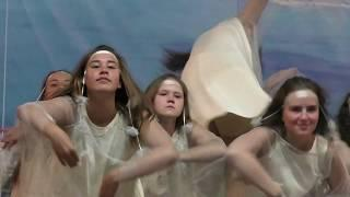 Гала-концерт открытого фестиваля-конкурса детско-юношеского творчества Голубая волна Геленджик