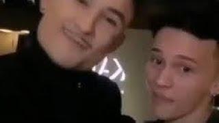 Даня Милохин & MORGENSHTERN - Играю в фри фаер (слив трека)