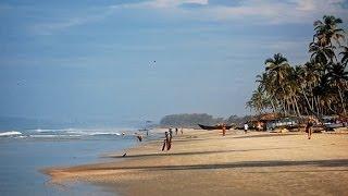Горящие туры в Индию. Где лучше отдохнуть на Гоа?