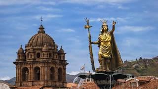 Страны мира. Перу - Земля Инков (Peru - Land Of The Incas)