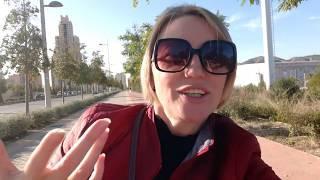 Учу английский: учительница и испанцы не хотят