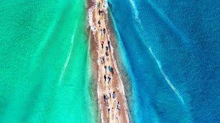 Более 20 невероятных мест, загадочнее Бермудского треугольника