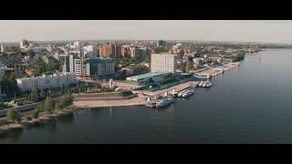 Речные круизы по России на теплоходе с компанией Твой круиз