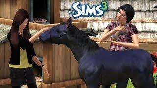 The Sims 3 I Wyzwanie Farmera #16 - Impreza w pidżamach