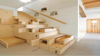 Brilliant Space Saving Ideas - Smart Furniture for Apartments and Houses - A Must See Compilation!