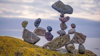 Удивительные камни нашей планеты. Это стоит посмотреть.