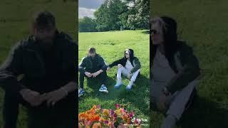 Егор Шип под песню Вали Карнавал ромашки