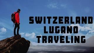 Путешествие в Switzerland, Крутая поездка по Швейцарии, Личный VLOG.  #природа