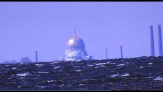 Проверка на искривление Земли  Расстояние 24 30км
