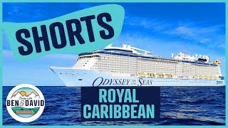 BIG Royal Caribbean News In Under 60 Seconds!
