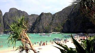 Отдых зимой Тайланд, Когда и куда лучше ехать