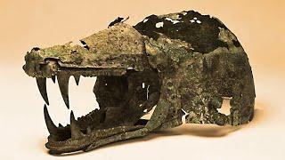 Невероятные находки археологов, которые изменили взгляд на историю. Самые необычные находки