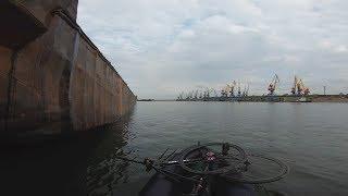 PURPLEXBLVZE - Речной порт