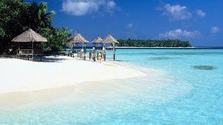 Топ 5 экзотических стран для отдыха в сентябре!