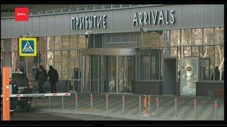 Хаб в аэропорту откроют несмотря на коронавирус