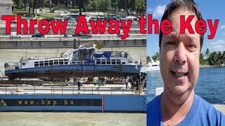 Charges Laid Against Cruise Ship Captain
