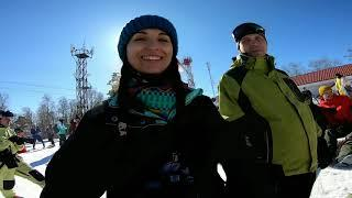 Жара на Завьялихе, спуск в купальниках 2021 ZAVBUS Челябинск,Шерегеш,Grelka Fest 2021 вы следующие