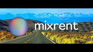 MixRent - современная аренда транспорта!