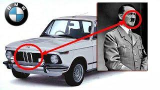 Самые Удивительные Факты о BMW, которые вы не знали. История самой известной компании в мире - БМВ