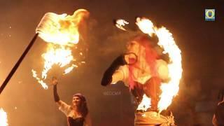 2019 Крым, Коктебель - Крым Fire Fest. Анонс
