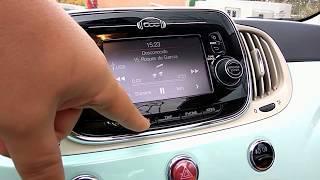 Аренда автомобиля на Тенерифе|Дешевый прокат авто |Обзор Fiat 500