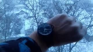 1 марта 2018.в Крым пришла ЗИМА. все завалило снегом.Отдых в Крыму.Крым 2018