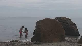 Лучшее время для отдыха на море с грудничками и дошколятами -конечно же ИЮНЬ  и  СЕНТЯБРЬ!