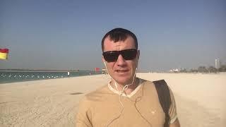Когда лучше ехать отдыхать в ОАЭ на море в 2019 году: погода в Дубаи и Абу-Даби зимой, весной,осенью