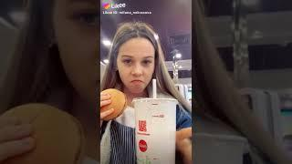Likee Milana nekrasova | Anastasia kosh | Kosh dp | Likeewika | Anastasia kosh | Kosh dp