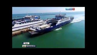 Как дешево добраться и отдохнуть в Крыму