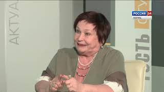 Гость студии: Ирина Фельдблюм о детских прививках