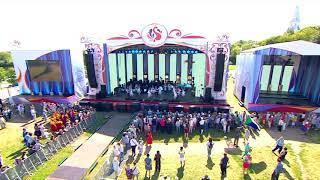 Народный коллектив Ансамбль танца «Калужский Сувенир», Калужская область