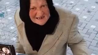Бабка заказывает кофе  Вы мне делаете кофе  36 гривен