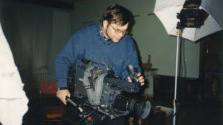 Открытая лекция Эволюция кинокамеры и киномонтажа
