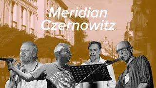 Жадан і всі, всі, всі: як минув літературний Meridian Czernowitz