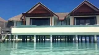 Мальдивы в декабре - погода, температура воздуха и воды