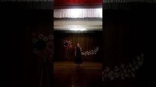"""Анастасия Гапошкина - """"Я хочу чтобы не было больше войны"""" (Россия, Республика Крым, с.Васильевка)"""