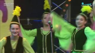 Казахский танец (Добровидение 2019)