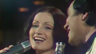 София Ротару и Карел Готт - Отчий дом (Песня-78)