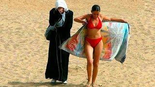 11 Вещей, Которые Запрещено Делать в Дубае