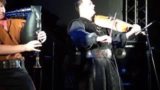 Bohemian Bards. Ural Music Night / Уральская Ночь музыки. Сад Вайнера. Фолк карнавал.