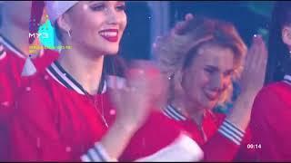 Танцы! Елка! МУЗ-ТВ! 2021 1.01.2021